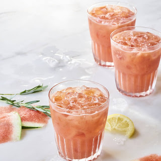 Rosemary Melonade Smoothie.