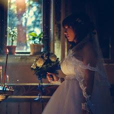 Wedding photographer Roman Grom (id54749142). Photo of 19.10.2015