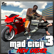 Mad City Crime 3 New Order