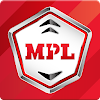 MPL - Cricket, Bike Race, Pool & more games APK Icon
