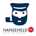 Hanseheld Shopping icon