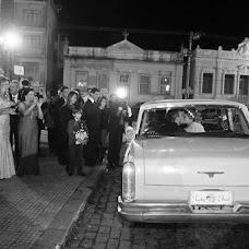 Wedding photographer Sidney de Almeida (sidneydealmeida). Photo of 17.05.2015