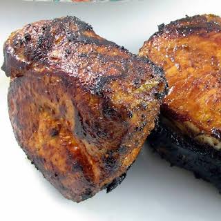 Simple the BEST Pork Chops.