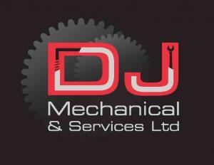 DJ Mechanical
