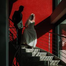 Свадебный фотограф Martina Botti (botti). Фотография от 11.07.2019