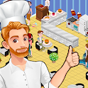 Cafe Management my Restaurant Business Story Food icon