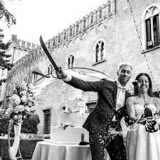 Wedding photographer Vincenzo Ingrassia (vincenzoingrass). Photo of 04.10.2019