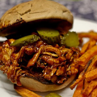 Jerk Chicken Sandwich Recipes.