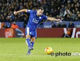 Chelsea s'apprêterait à faire une offre pour un cadre de Leicester !