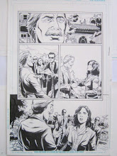 Photo: Issue #5 Page 1 $60