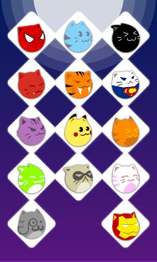 Bouncing Cats 1.0.3 screenshots 3