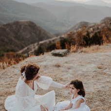 Wedding photographer Bachana Merabishvili (ba4ana). Photo of 13.02.2018