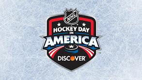 Hockey Day in America Pregame thumbnail
