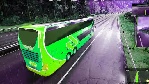 World New Bus Simulator 3D 2020:Bus Driving Games 1.3 screenshots 5