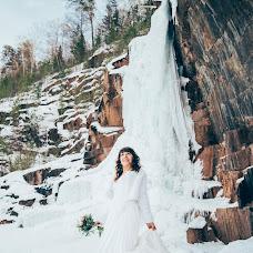 Wedding photographer Angelina Vorobeva (Gellafox). Photo of 19.02.2018