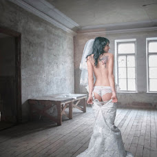 Wedding photographer Dmitriy Matviec (Tonkamoto). Photo of 21.10.2015