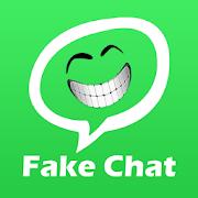 Fake Chat Maker - WhatsMock Prank chat