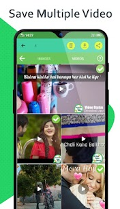 Status Saver – Downloader for Whatsapp Video apk 2
