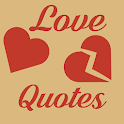 Love Quotes - Wall Paper icon