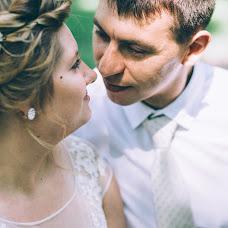 Wedding photographer Darya Fomina (DariFomina). Photo of 25.08.2016