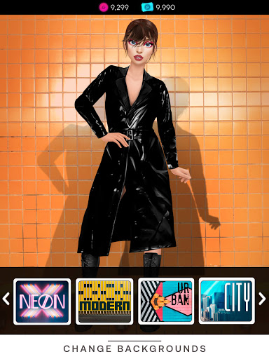GLAMM'D - Fashion Dress Up Game apkpoly screenshots 15