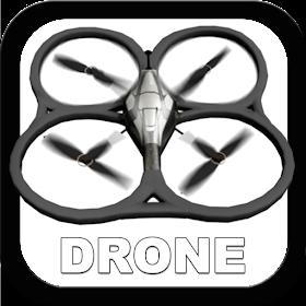 RC Drone Simulator Quadcopter