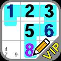Sudoku Deluxe VIP icon
