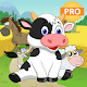 Animals Farm Pro APK
