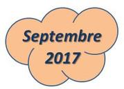 septembre 2017