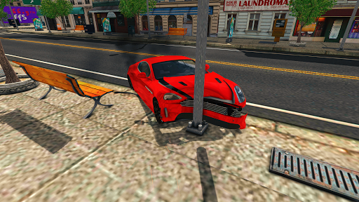 WDAMAGE: Car Crash Engine 31 Screenshots 1