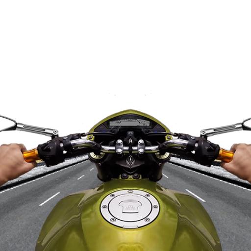 Traffic Bike Racing - 3D Racing Game
