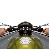 Tải Game Traffic Bike Racing