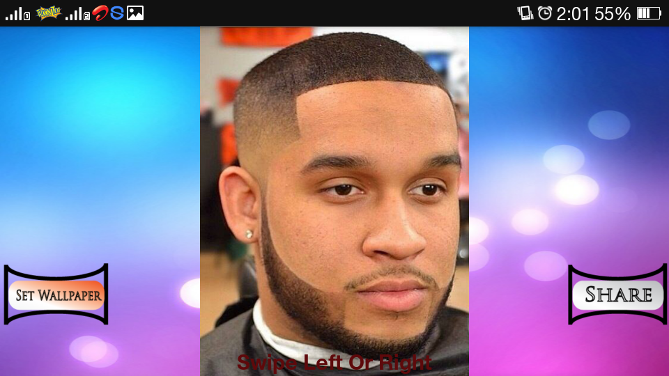Awe Inspiring Beard Styles And Designs Android Apps On Google Play Short Hairstyles Gunalazisus