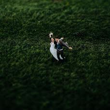 Wedding photographer Igor Khrustalev (Dante). Photo of 25.09.2016