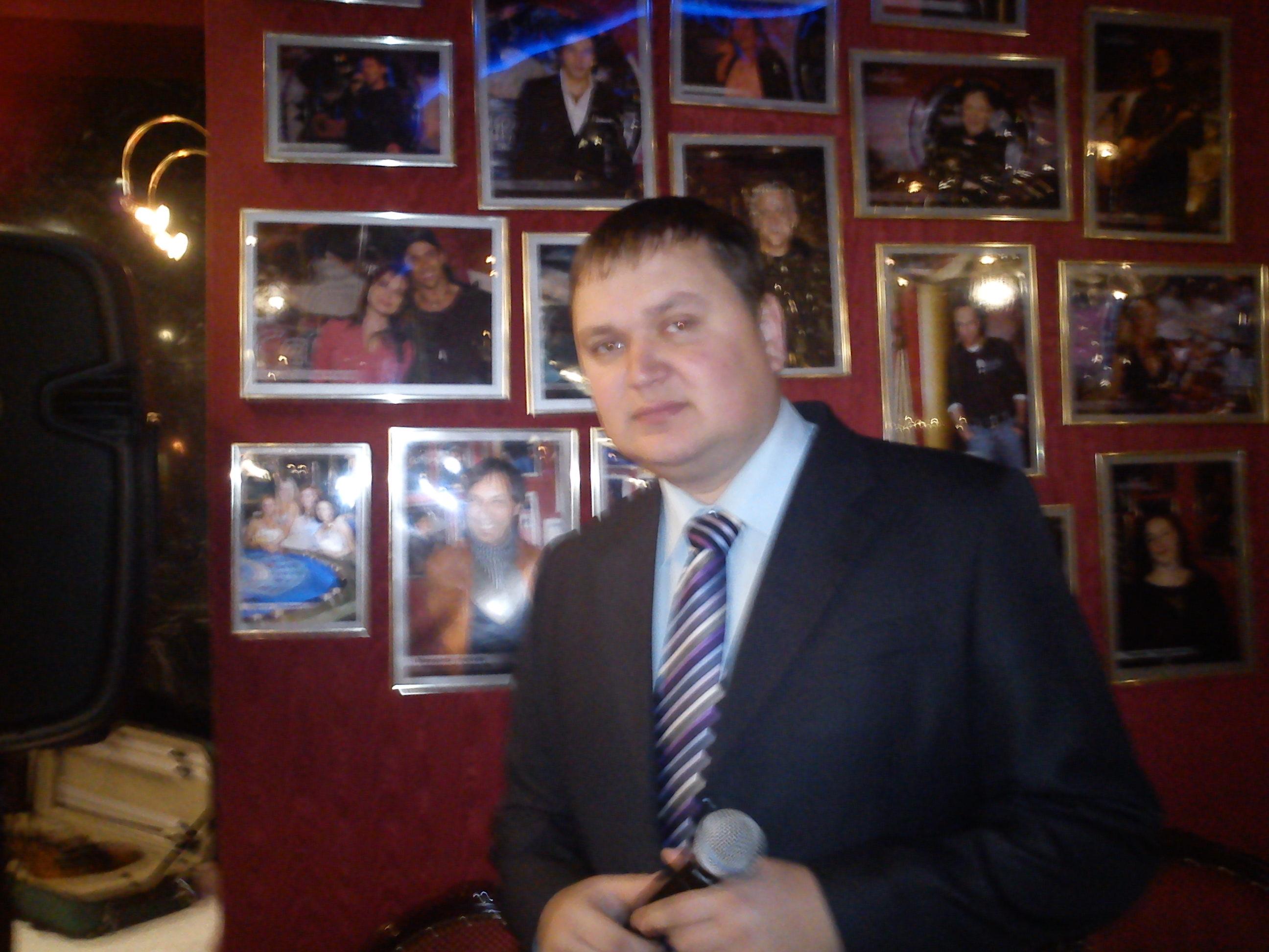 Виталий Неклеенов в Ростове-на-Дону
