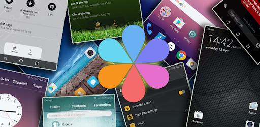 EMUI Themes Factory for Huawei - Aplicaciones en Google Play