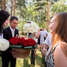 Свадебный фотограф Мария Юдина (Ptichik). Фотография от 16.10.2014