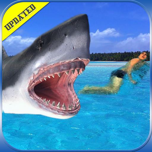 危險的白鯊SIM卡 模擬 App LOGO-硬是要APP