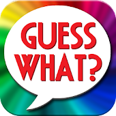 Guess What? - Trivia Game