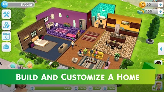The Sims Mobile Android Apk