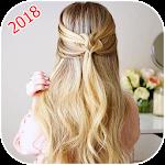 wedding hairstyle 2018 6.0.1