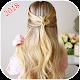 wedding hairstyle 2018 (app)