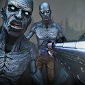 Zombie Shooter - 3D Shooting Game icon