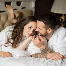Wedding photographer Aleksey Filimoshin (Summersun). Photo of 18.09.2017