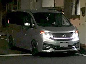 ステップワゴン RP3のカスタム事例画像 りゅ→ぃちさんの2020年09月15日22:22の投稿