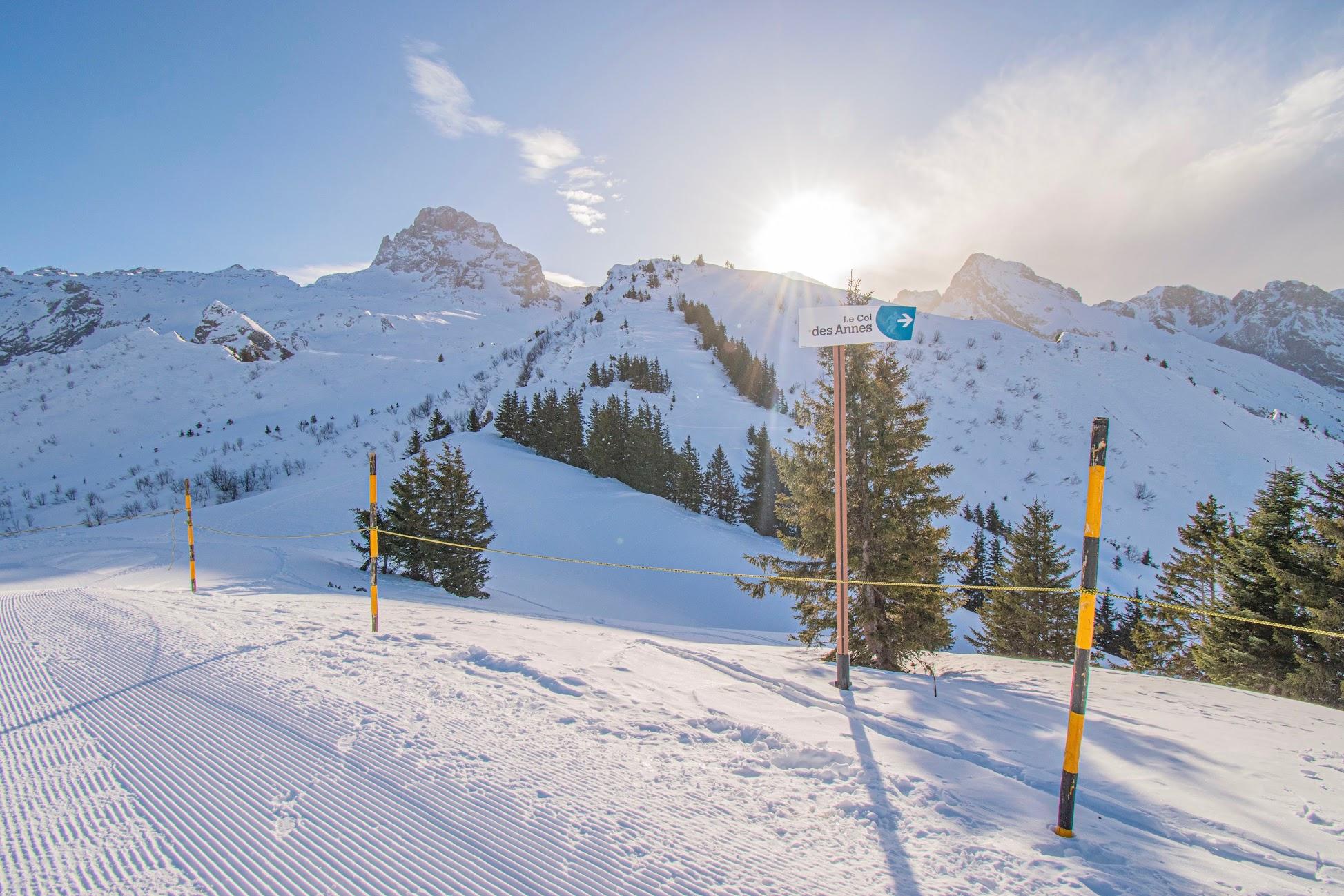 wintersport-franse-alpen
