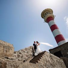 Wedding photographer Tsvetelina Deliyska (lhassas). Photo of 05.11.2016