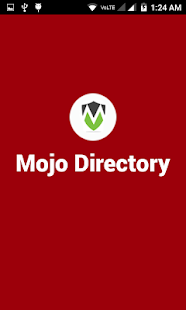 Mojo Directory- screenshot thumbnail