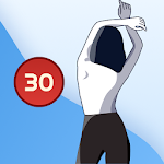 Perfect Posture - Posture correction in 30 days icon
