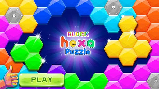 Hexa Puzzle 1.0.10009 screenshots 1